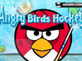 "Game""Angry Birds Hockey"""