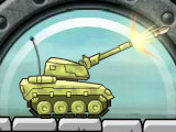 "Game""Tank Travel"""