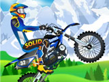 "Game""Solid Rider 2"""
