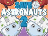 "Game ""Save Astronauts 2"""