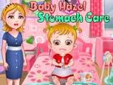 "Game""Baby Hazel Stomach Care"""