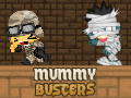 "Game ""Mummy Busters"""