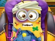 "Game""Minion Injured Helpame"""