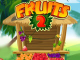 "Game""Fruits 2"""