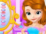 "Game""Princess Sofia Fairytale Wedding"""