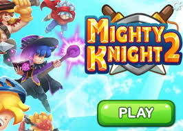 "Game ""Mighty Knight 2"""