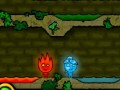 "Game""Fire Boy and Water Girl"""