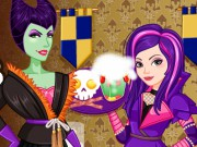 "Game""Mother's Day With Maleficent"""