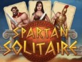 "Game""Spartan Solitaire"""