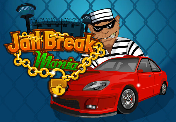 "Game""Jail Break Mania"""