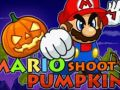"Game""Mario Shoot Pumpkin"""